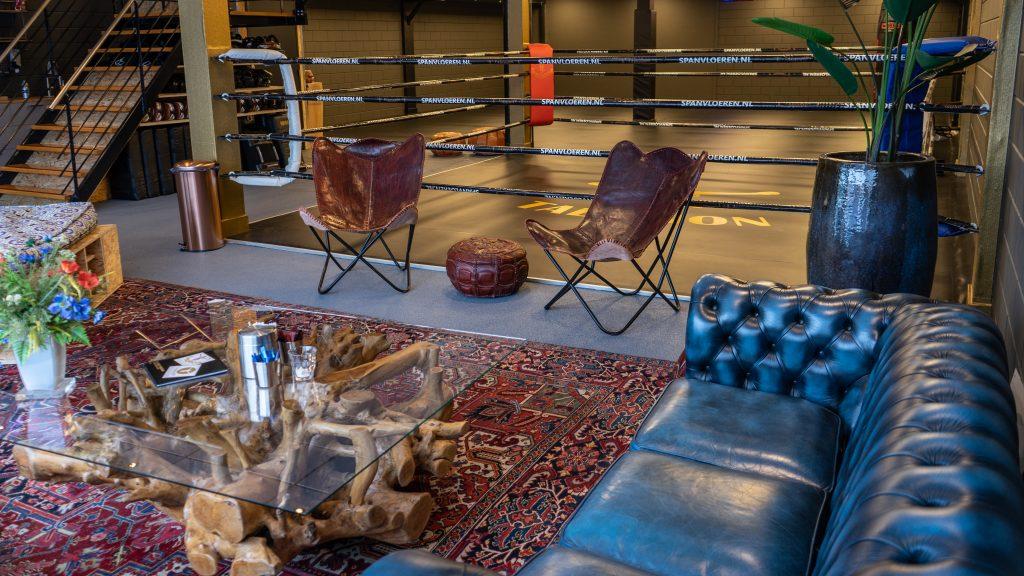 lounge travel interior tabonon zwolle koen venneman neok design